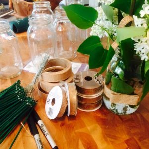 Weddings by Designed Gardens