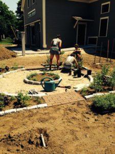 Garden Installation and Maintenance